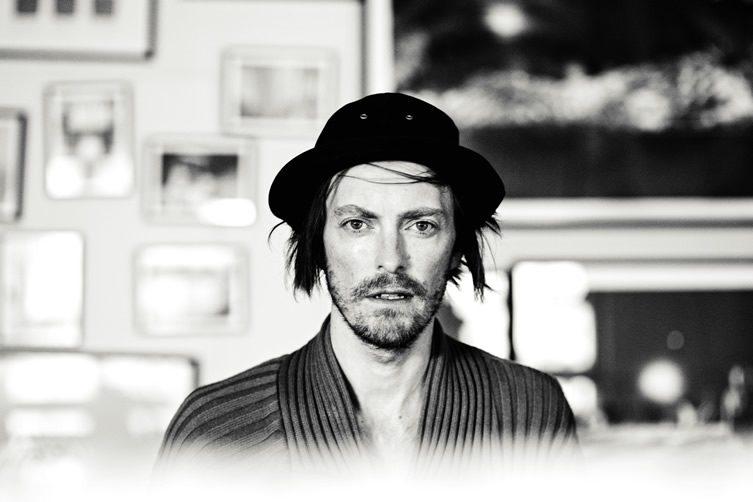 Neck Plus Ultra, Henrik Vibskov