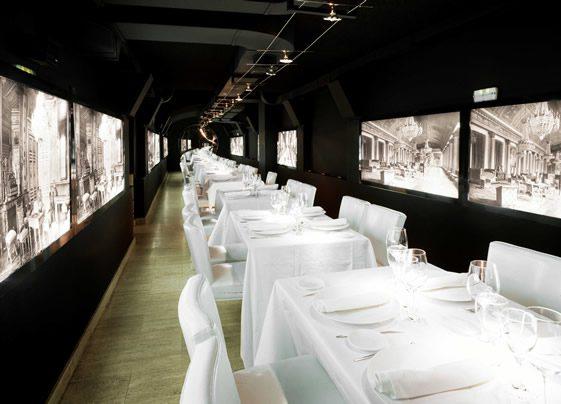 Negro de Anglona, Madrid