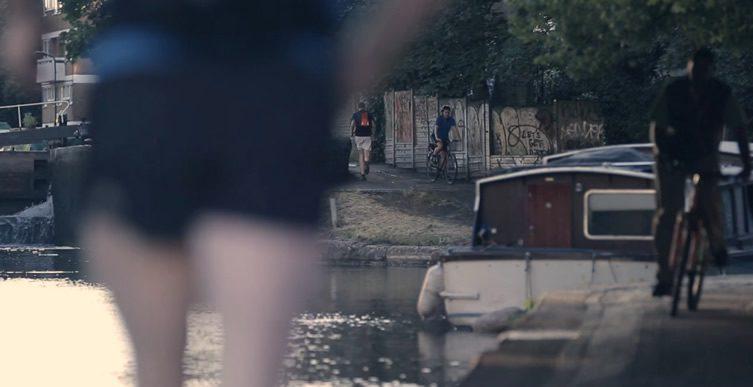 Neighbourhood Portraits - Hardy Amies & Present Plus