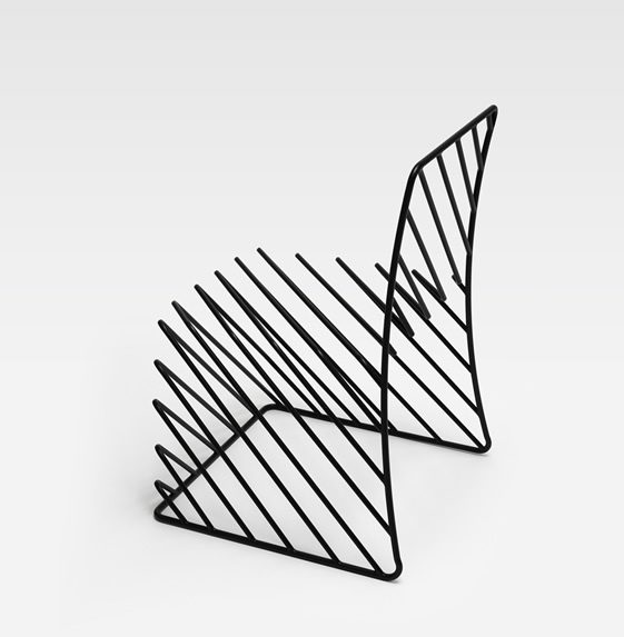 LDF10 Preview: Thin Black Lines by Nendo