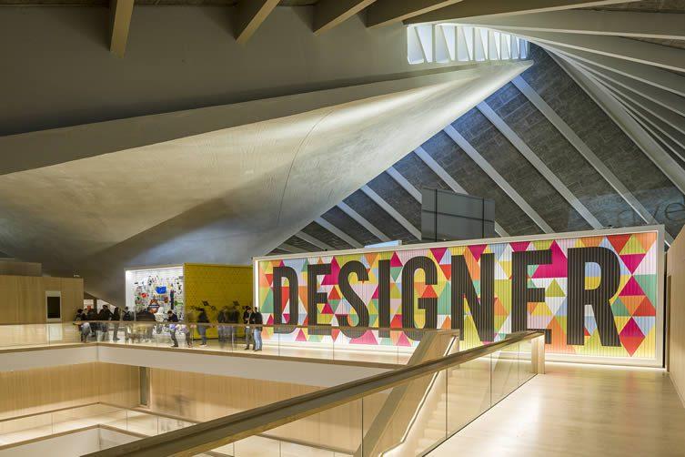 New Design Museum London Kensington Home For Design Museum