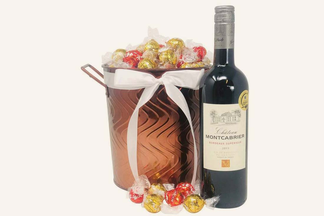 Edible Blooms Adds New Gift Hampers To Its Delicious Collection