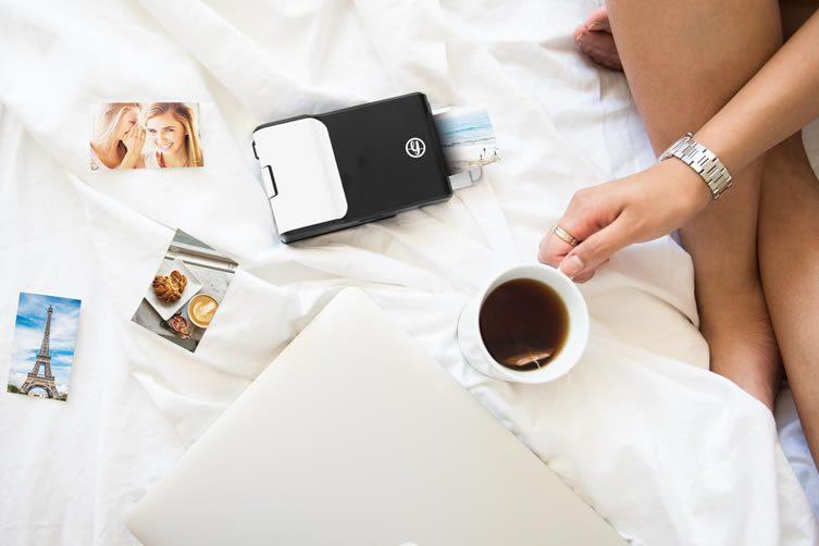 Prynt Smartphone Printer