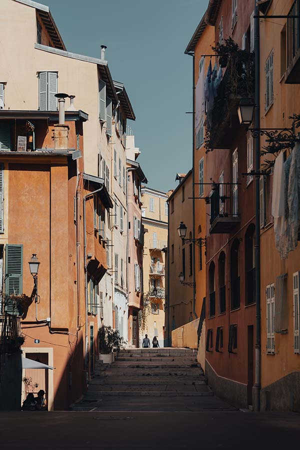 Three Reasons You Should Visit Nice, France