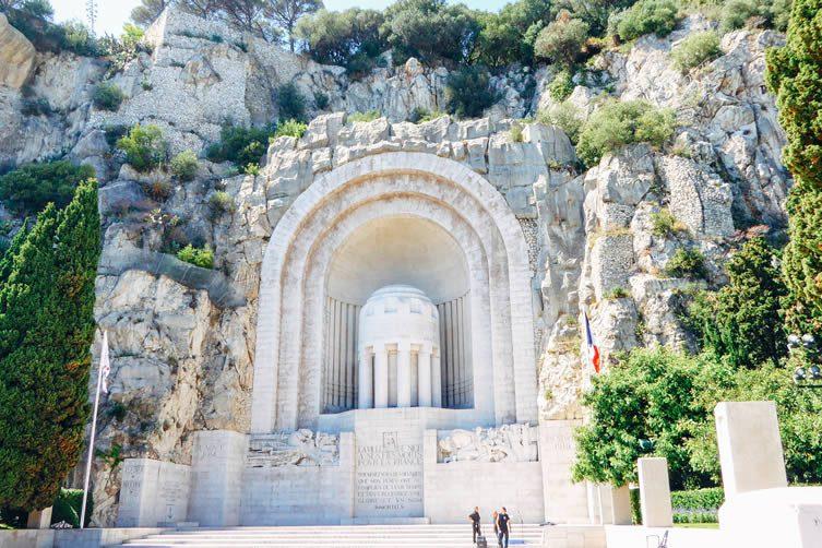 Côte d'Azur: Nice Travel Guide, Marché aux Puces de Nice, Sentimi, The Jay Hotel, Crossover Festival