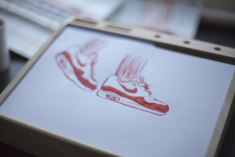 Nike Air Max Reinvents