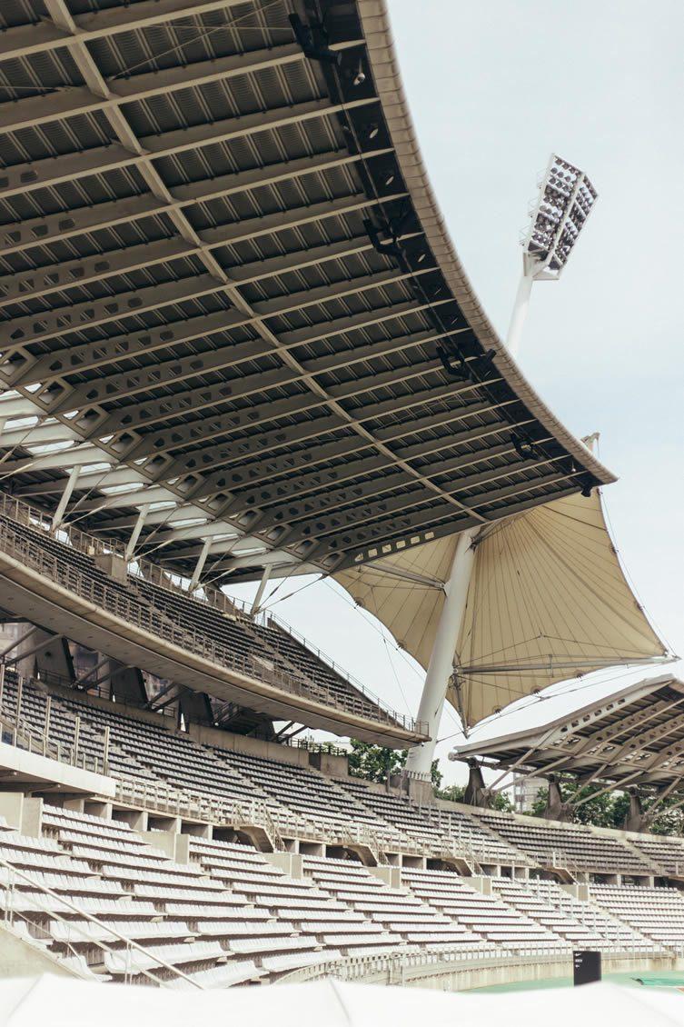Stade Sebastien Charléty