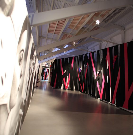 Nike Stadium Milano by FutureBrand