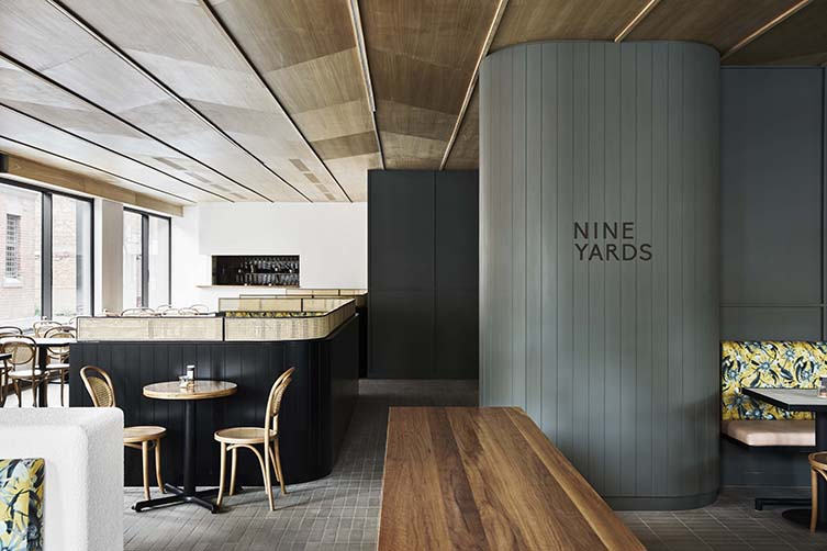 Nine Yards South Melbourne
