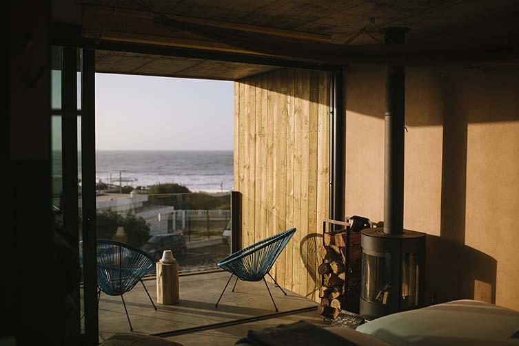 Noah's Surf House Portugal, Santa Cruz Silveira Design Hotel and Restaurant
