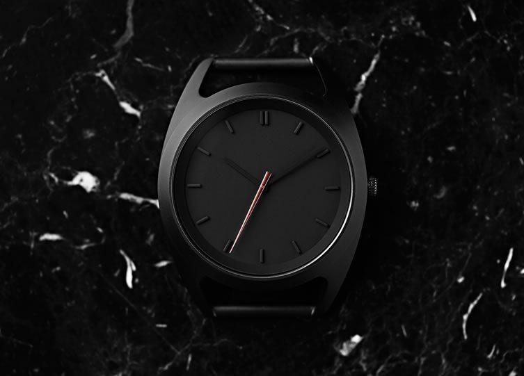 Nocs Atelier, Seconds Watch