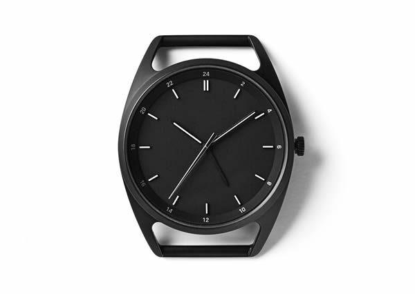 Nocs Atelier, Seconds GMT Watch