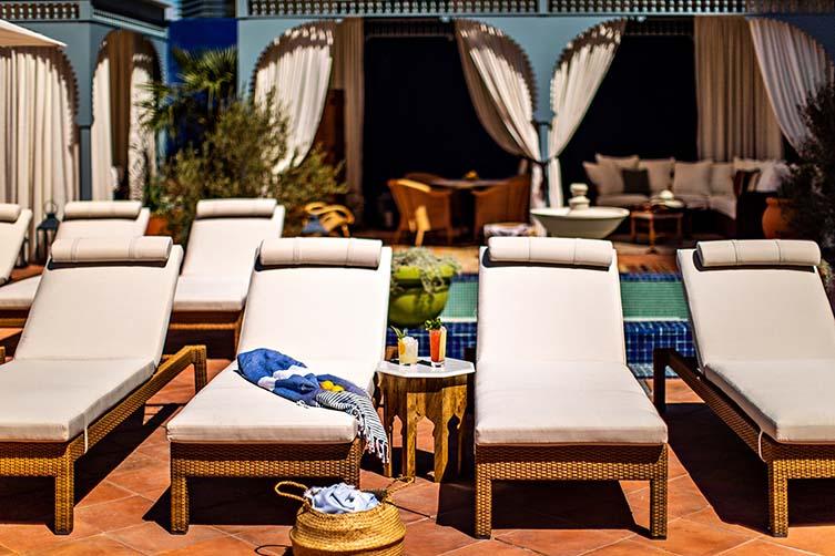 NoMad Las Vegas inc. Daniel Humm Restaurant