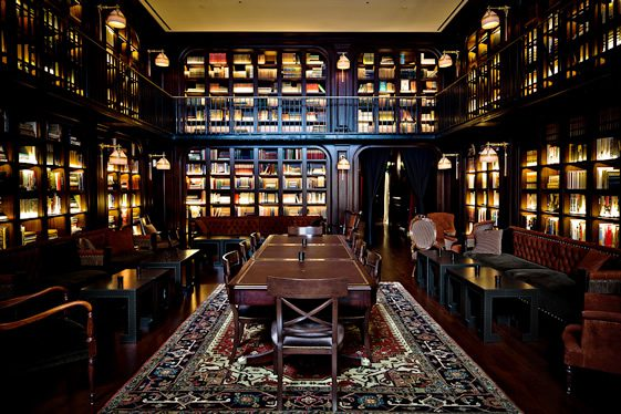 The NoMad Hotel, New York