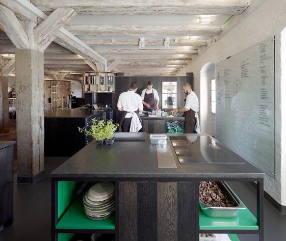 Inside NOMA's FoodLab