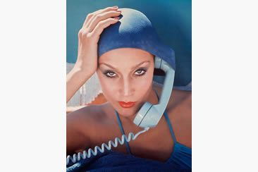 Norman Parkinson, Elegance in Vogue at Eleven Fine Art, London