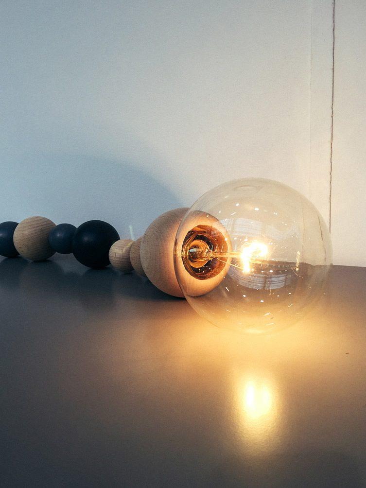 Nordvink, Bell Lamp for Applicata