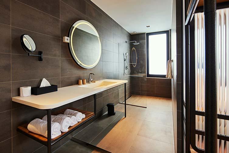 Notiz Hotel Leeuwarden