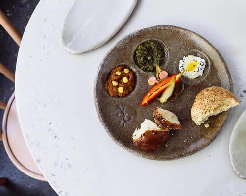 Nour Surry Hills Lebanese Restaurant, Sydney