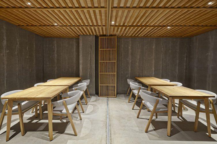 Nozomi Sushi Bar — Valencia