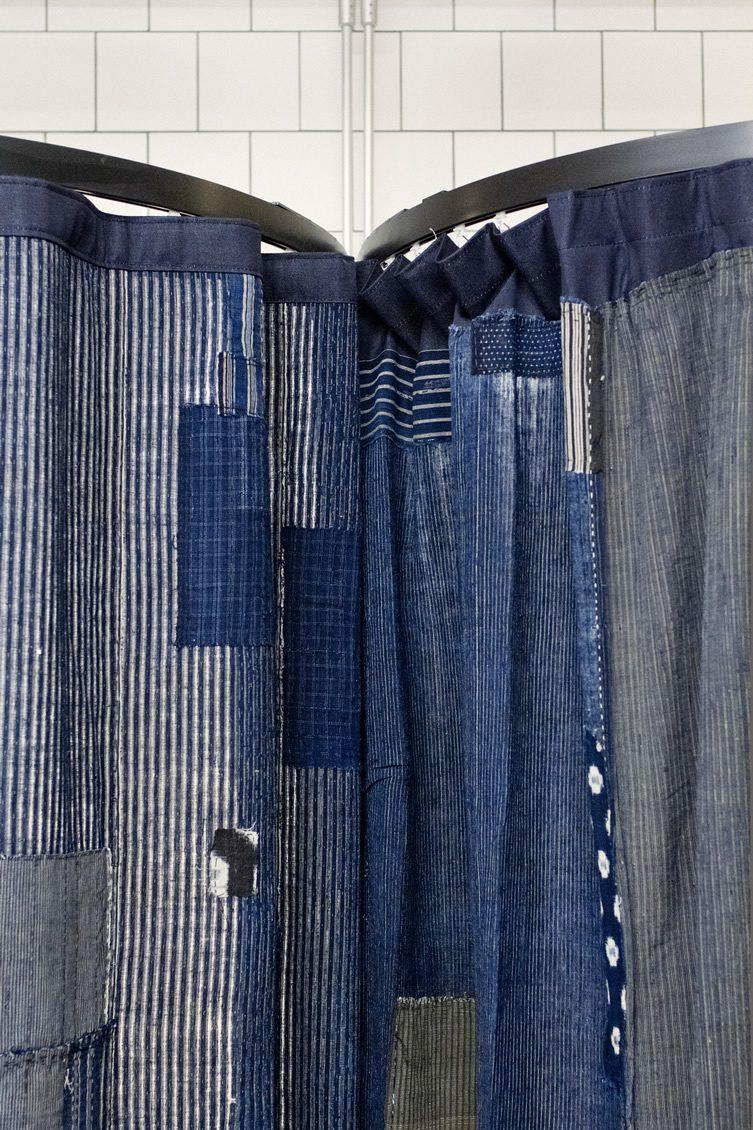 шторы из джинсов картинки известен каждому