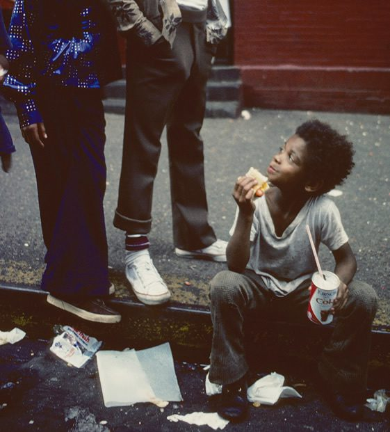 New York in the '80s