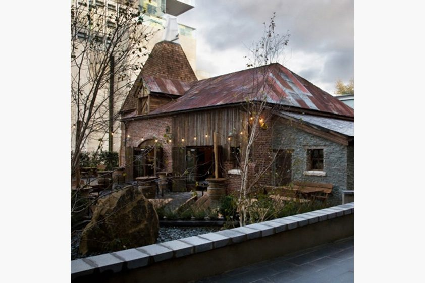 The Oast House, Manchester