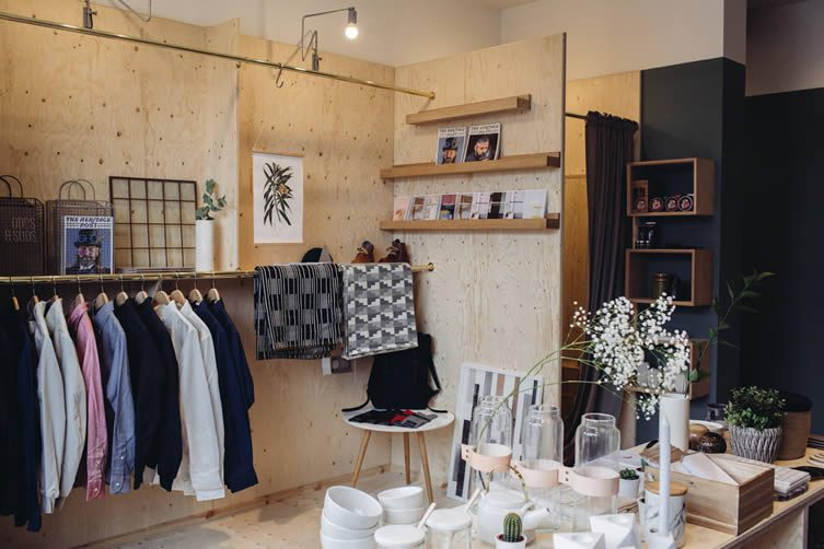 OBJECT Lesson Crisply Curated Design Store Schools Manchesters Cool Kids On Little Known Brands