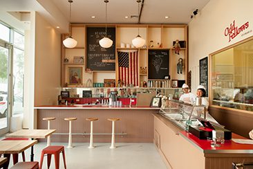 OddFellows Ice Cream Co.