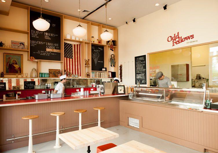 OddFellows Ice Cream Co., Brooklyn