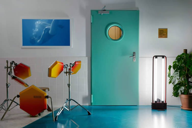 ODDSSON Design Hostel