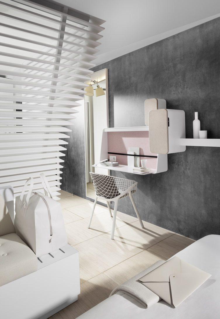 okko hotel nantes. Black Bedroom Furniture Sets. Home Design Ideas