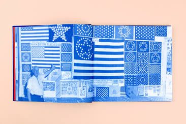 The Illustrated America, Vol. I: Old Glory