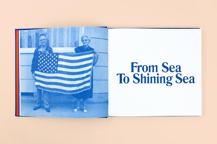 Illustrated America, Vol. I