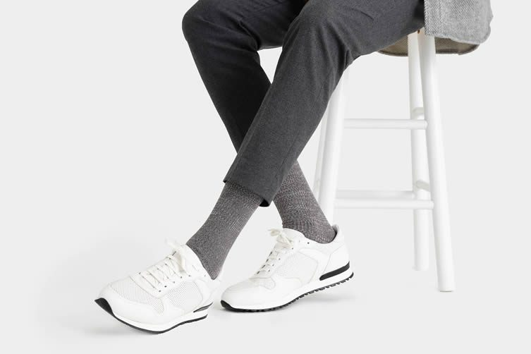 Oliver Cabell Men's Sneakers Collection