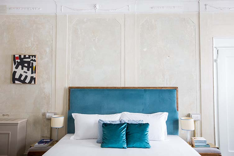 Oltrarno Splendid Florence Design Hotel by the team behind AdAstra Firenze