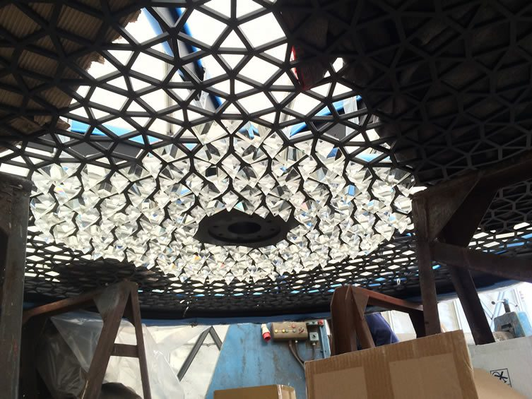 The Ommatidium