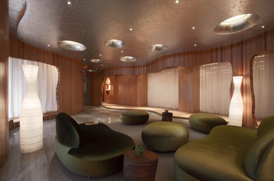 One Taste Holistic Health Club, Hangzhou