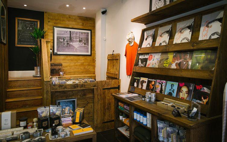 Open Lifestyle Store, Leeds