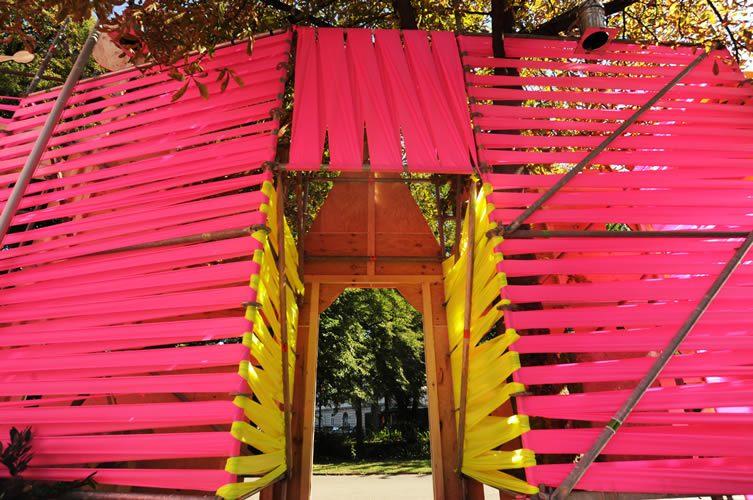 Steirischer Herbst Festival of New Art
