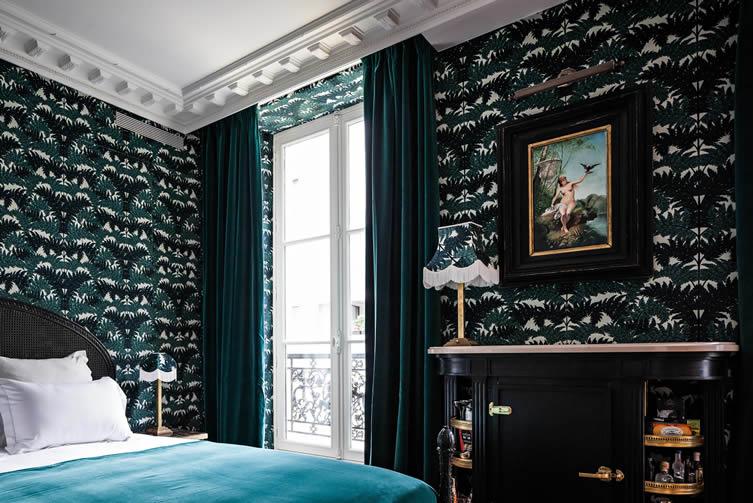 Hôtel Providence, Paris