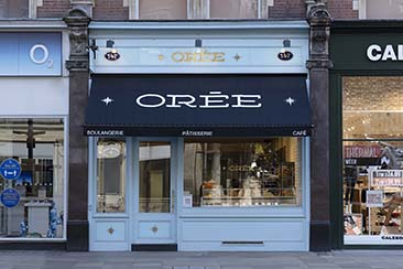 Orée Battersea, Northcote Road