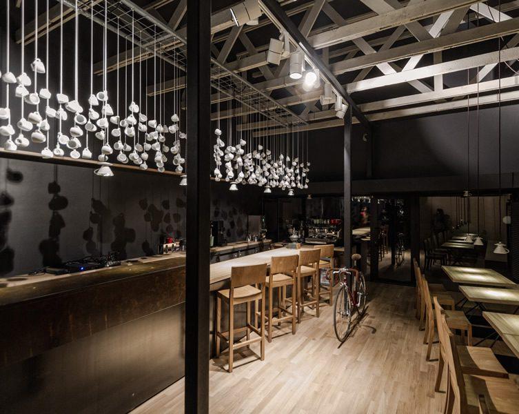 Origo Coffee Shop, Bucharest