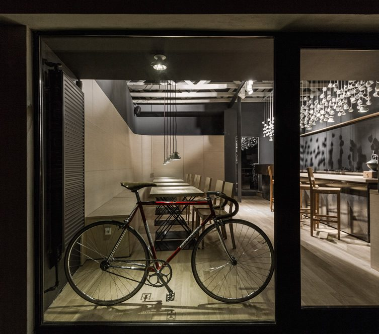 Origo Coffee Shop, Bucharest