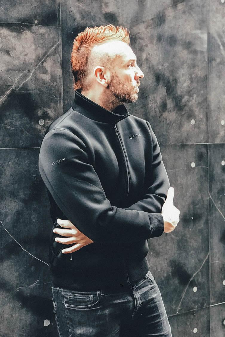 OTIUM, ATTIVO 18 Collection, Activewear Lifestyle Fashion