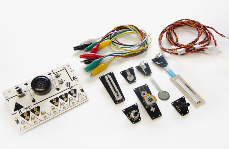 Dentaku — Ototo, Musical Invention Kit