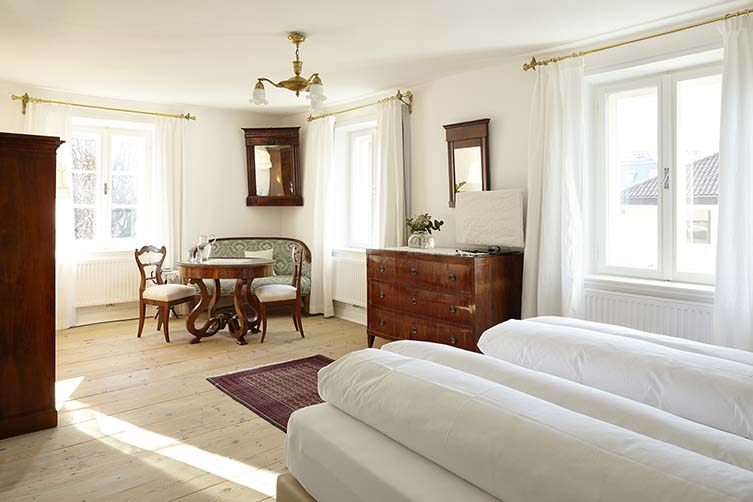 Ottmanngut Suite and Breakfast Hotel, Merano South Tyrol