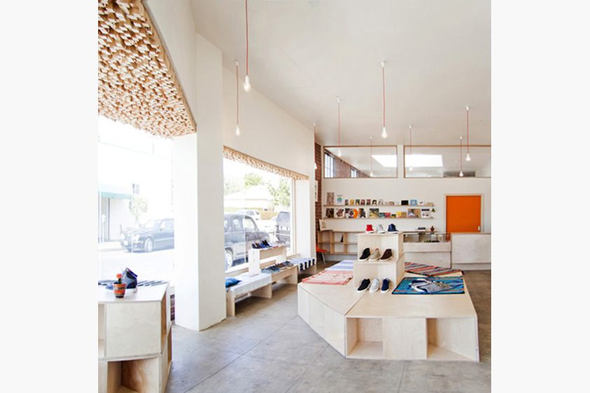 Our Favourite Shop (OFS), Los Angeles