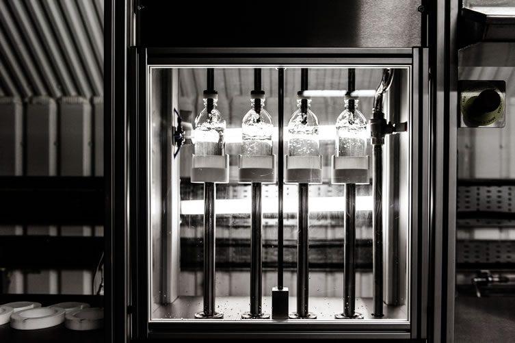 Our/Vodka London