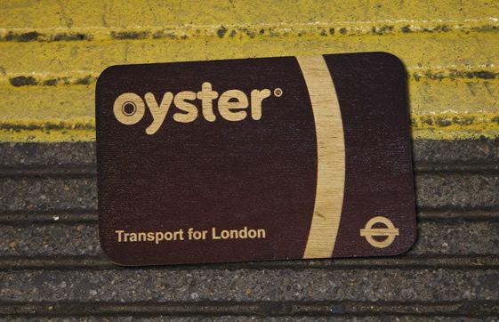 Alternative Oyster